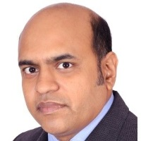 Syed Mahsud Ali | Chief Information Officer | Azizi Developments » speaking at BuildIT