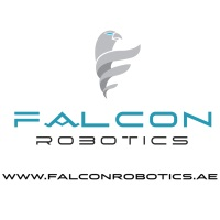 Falcon Robotics at BuildIT Middle East 2020