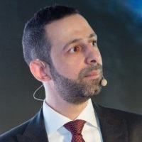 Naji Atallah | Head of Architecture, Engineering, Construction & Manufacturing | Autodesk » speaking at BuildIT