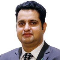 Vijay Raina