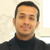 Mohannad Abu Suhaiban, Assistant Professor of Architecture, American University in Dubai
