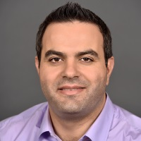 Salim ElFerkh | Industry Manager - Architecture, Engineering & Construction, Middle East | Autodesk Inc » speaking at BuildIT