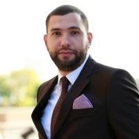 Mohammad Salem | BIM Consultant | DAR » speaking at BuildIT