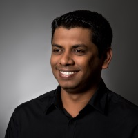 Sam Kumar | Associate | U+A » speaking at BuildIT