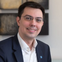 Jozef Dobos | CEO | 3D Repo » speaking at BuildIT