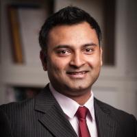 Preetam Panwar | Executive Director | ZAS Group of Companies » speaking at BuildIT