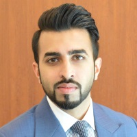 Farooq Syed, Chief Executive Officer, Springfield Real Estate