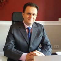 Daryoush Golfar, Head Of Sales, Al Mazaya Holding Company