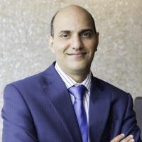 Mubarik Hussain | Director, Information Technology | Bloom Holdings » speaking at PropIT