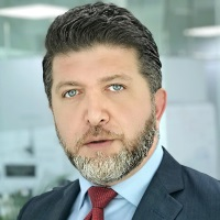 Siamak Aghajarpour, Chief Executive Officer, ECORNU