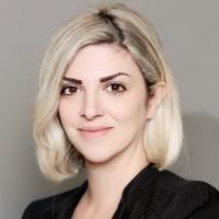 Zeina El Kaissi | Chief Digital Director | Smart Dubai » speaking at PropIT