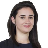 Melissa Bayik