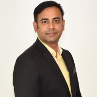 Roby George | Digital Marketing Manager | Betterhomes LLC » speaking at PropIT