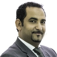 Hashim Saeed, Head Of Information Technology, Union Properties
