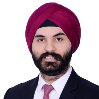 Ishwinder Singh, Senior Vice President - Principal Investments, The National Investor