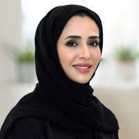 Hend Obaid Al Marri | Chief Executive Officer | Dubai Real Estate Institute » speaking at PropIT