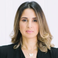 Dounia Fadi, Chief Operating Officer, Berkshire Hathaway HomeServices Gulf Properties