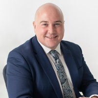 Richard Waind, Managing Director, Better Homes
