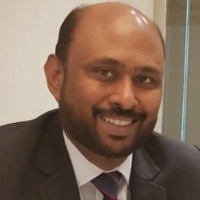 Shajil Thyagarajan, Senior Director, Head Of Property Management, H&H Investments & Developments LLC