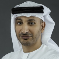 Maan Farid Al-Awlaqi, Executive Director, Aldar Properties