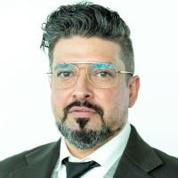 Gibran H Bukhari