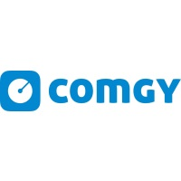 Comgy, exhibiting at PropIT Middle East 2020