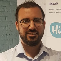 Oriol Plana Masiques | Co-Founder And Chief Executive Officer | Hi Guests » speaking at PropIT