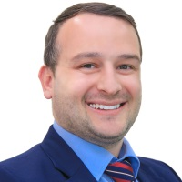 Nathanael Philips, Property Consultant, Candour Property