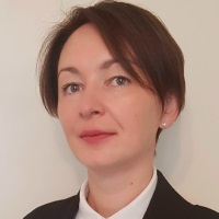 Rita Kazarina, Chief Executive Officer, Safeguard Real Estate Management