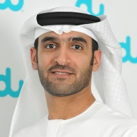 Marwan Bin Dalmook | Senior Vice President Ict Solutions And Smart City Operations | du » speaking at PropIT