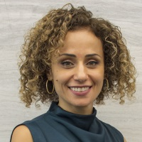 Deema Aburizik | Director, Master Planning | Arada » speaking at PropIT