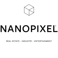Nanopixel 3D, sponsor of PropIT Middle East 2020