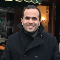 Ahmed Kholeif | Sales Manager | Marakez » speaking at PropIT
