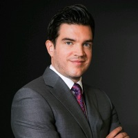 Jonathan Merineau-Gosselin, Managing Director, The Monarch Group
