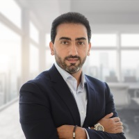Mohamed Rafik Elkabany, Managing Director, 18Bricks Real Estate Brokers