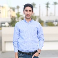 Shaheen Alkhudhari, Founder And Chief Executive Officer, Ajar Online
