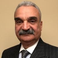 Sabih Khisaf | Head Of Engineering | Hyperloop Transportation Technologies » speaking at PropIT