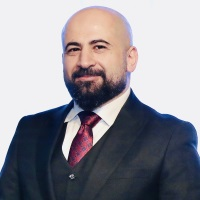 Fadi Shanaah, Senior Director And Head Of Enterprise Sales, Etisalat