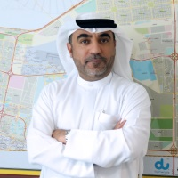 Hussain Almahmoudi | Chief Executive Officer | Sharjah Research Technology and Innovation Park » speaking at PropIT