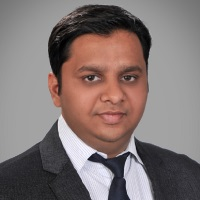 Vivek Agarwal | Co-Founder and CTO | Square Yards » speaking at PropIT