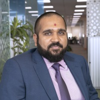 Prakash Senghani | Head of Digital Delivery | JLL » speaking at PropIT