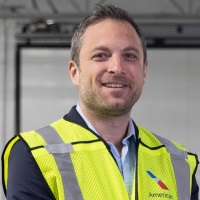 Todd Green | Program Manager, Customer Accessibility | American Airlines » speaking at Aviation Festival USA