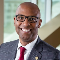 Louis Stewart | Chief Innovation Officer | City of Sacramento » speaking at MOVE America