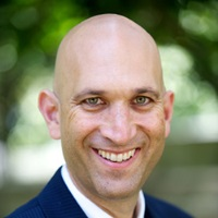 Joel Levin | Executive Director | Plug in America » speaking at MOVE America