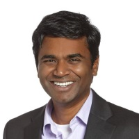 Arun Elangovan | Co-Founder | Ridecell » speaking at MOVE America