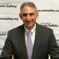 Jason Levine, Executive Director, Center for Auto Safety