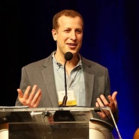 Robert Sadow | Co-Founder and CEO | Scoop Technologies » speaking at MOVE America