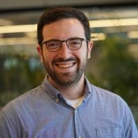 Adam Simkin |  | Autofleet » speaking at MOVE America