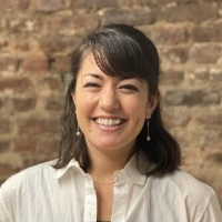Ema Yamamoto | Head Of Strategy | Ride Health » speaking at MOVE America
