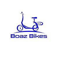 Boaz Bikes at MOVE America 2020